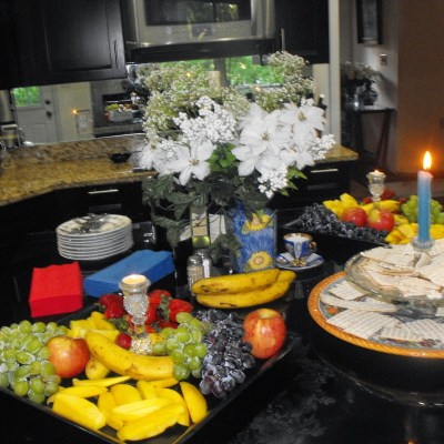 SEASONS – WHY DO WE KEEP THE SEVEN DAYS OF UNLEAVENED BREAD DURING GOD'S SPRING HOLY DAYS OF THE PASSOVER WEEK?