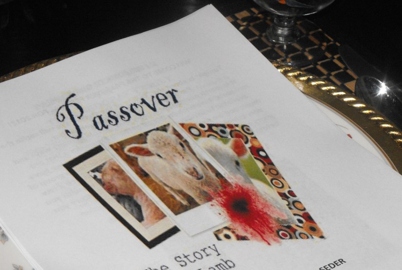 Observing the stories of Passover