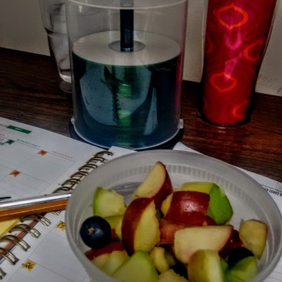"WHY I WRITE IN ""AN APPLE A DAY – 365 DAYS TO A HEALTHIER LIFESTYLE"" (PART THREE)"