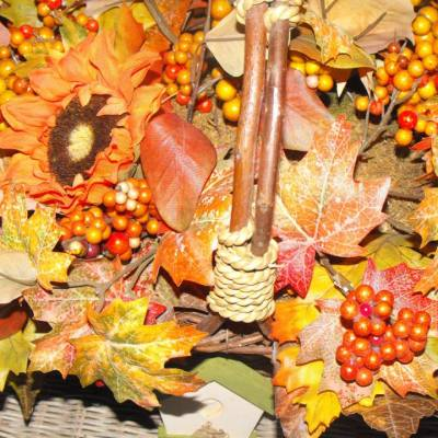 CREATING A  FALL HOME SERIES – MY EASY THANKSGIVING MEAL MENU AND RECIPES
