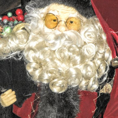 """DEALING WITH THE """"S"""" WORD – WHAT TO TELL YOUR KIDS ABOUT SANTA – SEASONS"""