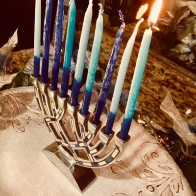 A MEDITATION FOR THE FIRST DAY OF A CHRISTIAN HANUKKAH – BECOMING A LIGHT BEARER – PART TWO – EXPLORING THE HISTORY AND MYSTERY OF HANUKKAH