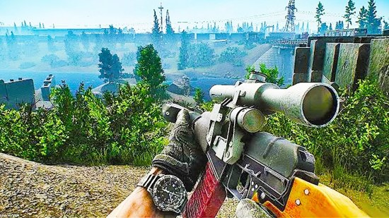 Best Xbox One Shooting Games