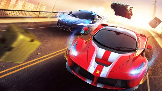 Car Racing Games for PC