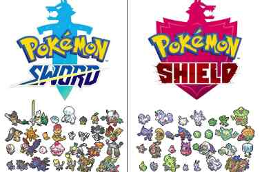 Difference Between Pokemon Sword and Shield
