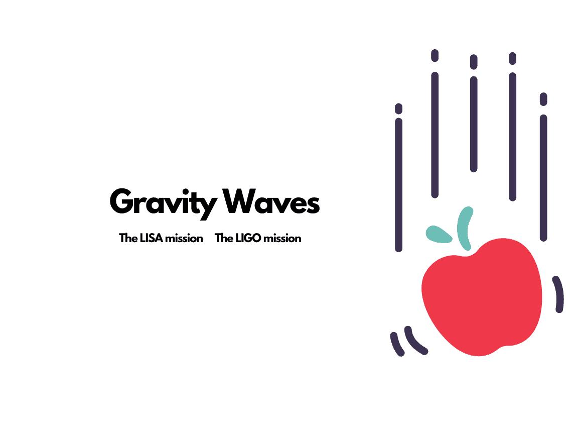gravity waves