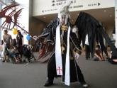 Clive Lee Cosplay Abel Nightlord