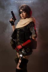 Amie Lynn Metal Gear