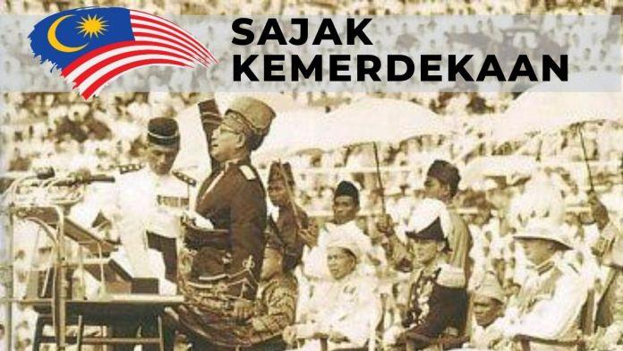 Himpunan Terbaik Sajak Kemerdekaan Bersempena Hari Kebangsaan ke-63 (2020)