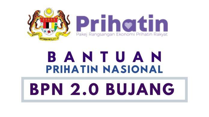 BPN 2.0 Bujang: Syarat dan Permohonan Baru Untuk B40 & M40