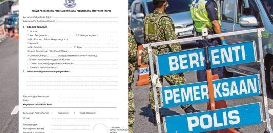 Download Borang Permit Rentas Negeri PKPB