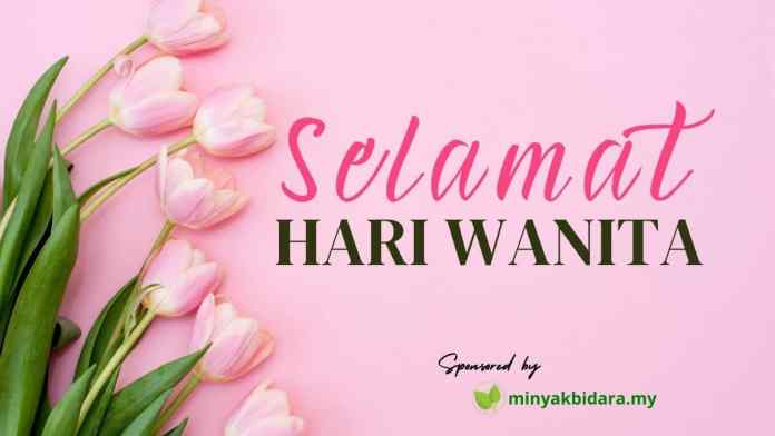 Tarikh, Tema dan Sambutan Hari Wanita Sedunia 2021 di Malaysia