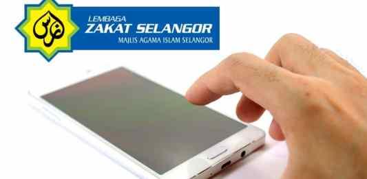 Kadar Zakat Fitrah Selangor 2021 dan Kaedah Bayaran
