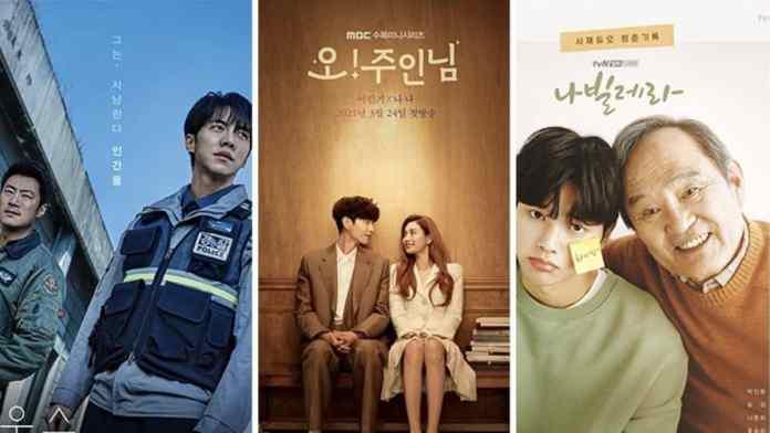 Ketahui 9 Perkara Menarik Tentang Drama Korea yang Patut Dicontohi Industri Perfileman Tempatan