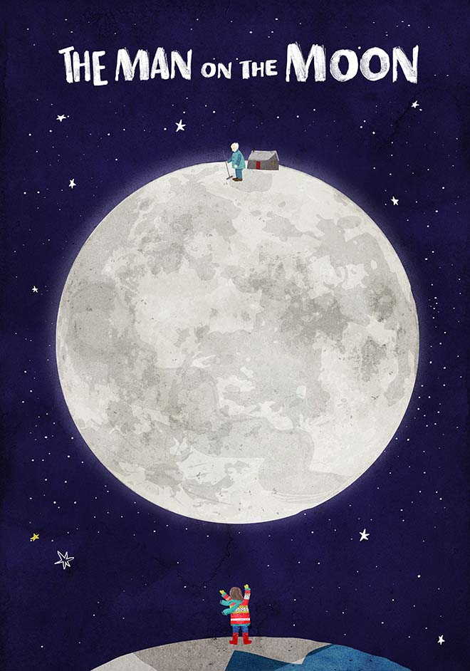 John Lewis Man On The Moon The Inspiration Room
