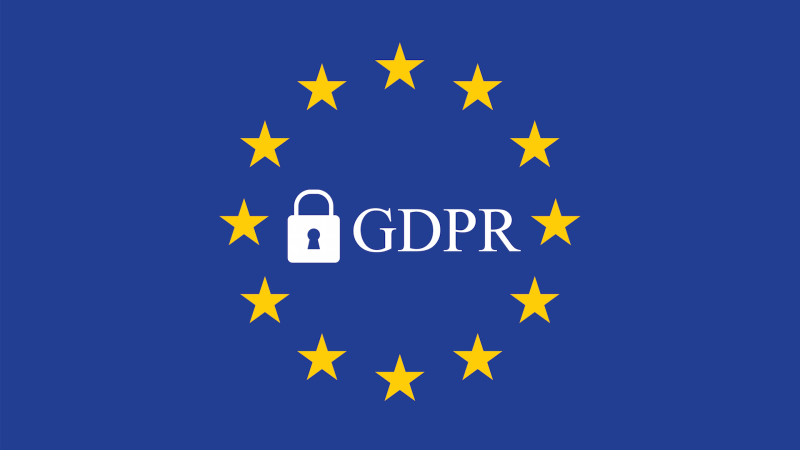 Is your site GDPR Compliant? 5 things you need to know. If you own a website, read this!