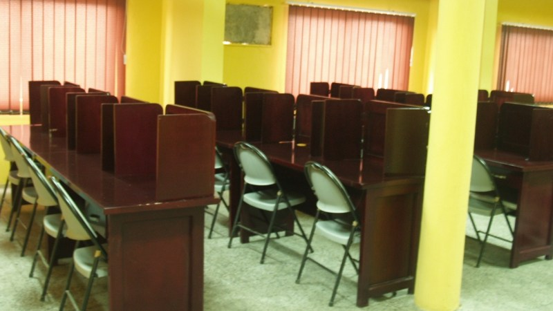 Make a good first Impression: Get a co-working space in Yaba Lagos at Impression Hub for N10,000 per month