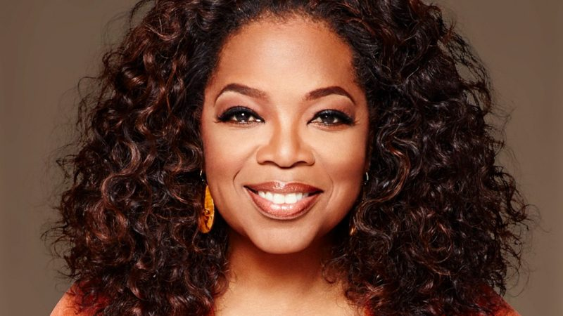 #MondayMotivation: Leke's Monday Morning Motivation: Hang on! Learn from Oprah Winfrey
