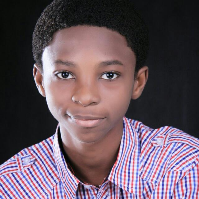 Meet Uke Enun Jnr., the Teenager using Digital Strategy to reposition businesses.