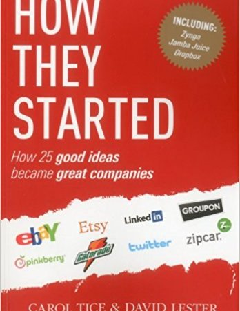 #MondayMotivation: How they started: How 25 good ideas became great companies