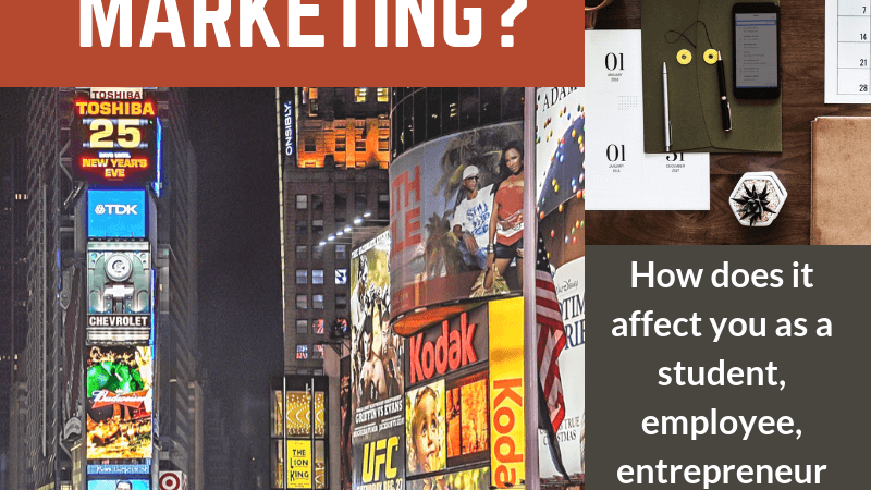 What is Content Marketing? Strategy for you as an entrepreneur or employee