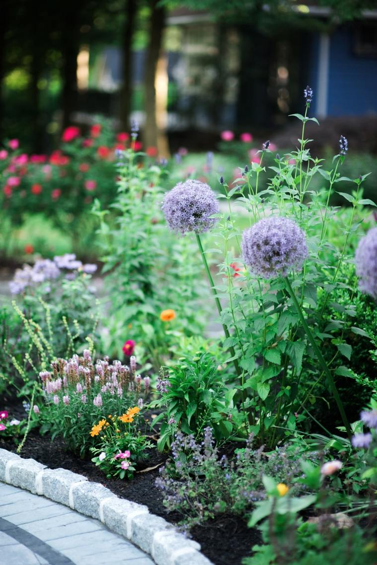 Home garden examples by Inspired Garden Maplewood New Jersey