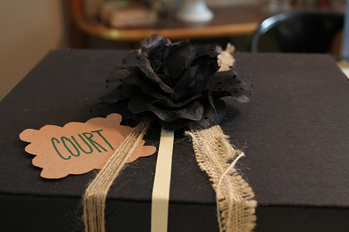 Gift Wrap, Tags & Ribbon Ideas For All Occasions {Use What
