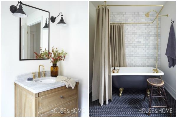 7 Inspiring Bathrooms