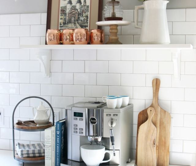 Kitchen Open Shelving The Best Inspiration Tips