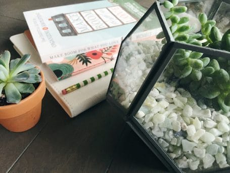 Make Room for What You Love - The Inspired Room blog