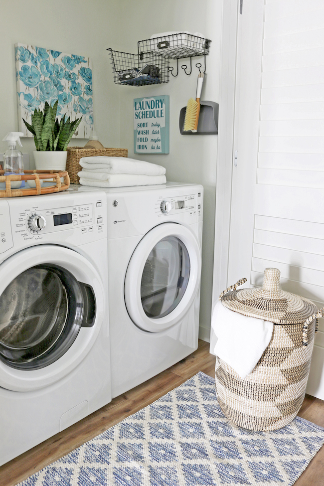 Better Homes And Gardens Laundry Ideas