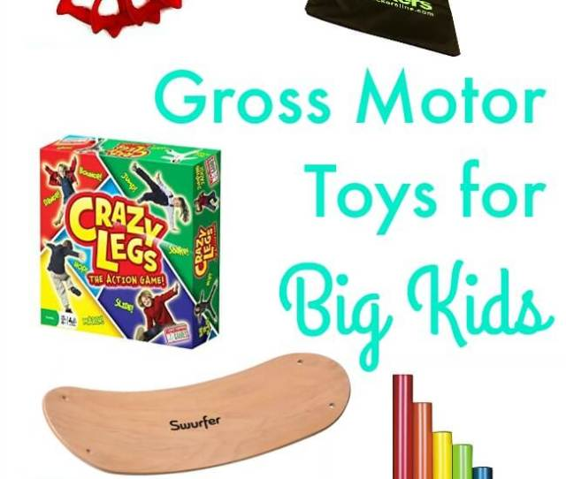 The Inspired Treehouse Oour Ultimate Child Development Gift Guide Full Of Awesome Toys And