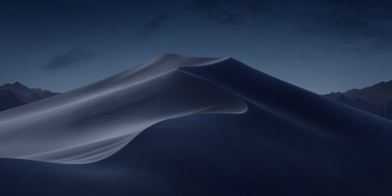 MacOS Wallpapers by Apple
