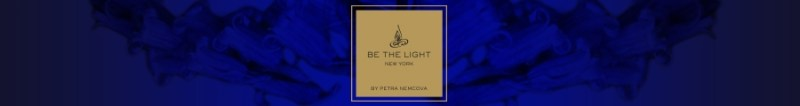 BE THE LIGHT NEW YORK BY PETRA NEMCOVA