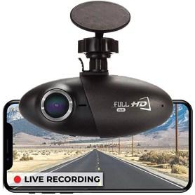 Nexar HaloCamDash Cam Powered by Nexar