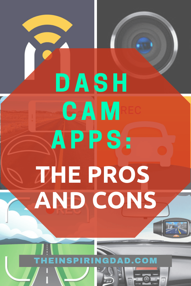 Dash Cam Apps: The Pros And Cons