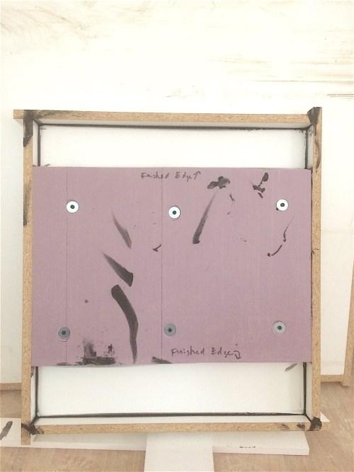 making rails molds concrete countertops diy