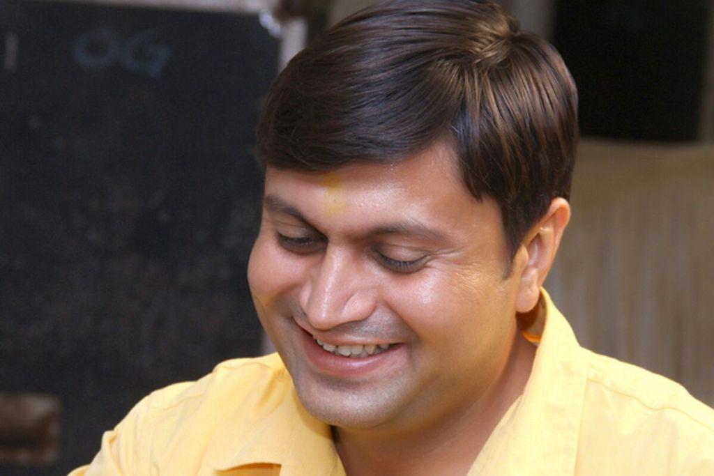 Krishan Chahal Memory King Smiling