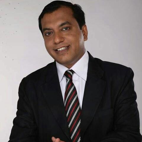 Piyush Bhatia