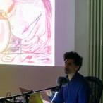Cartesian obscenities. An encounter with Sergio Zevallos