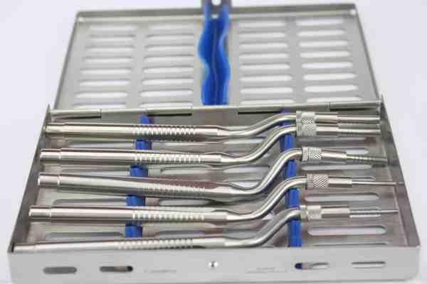 Dental Sterilization Cassette