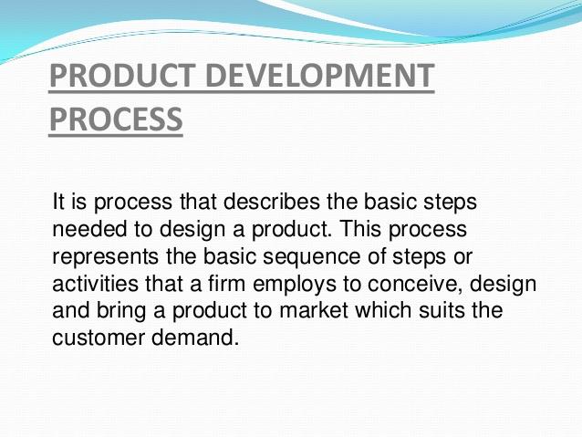 product-development-process