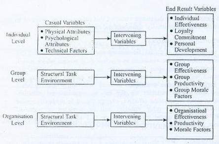 organizational-effectiveness-model-theintactone