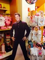 Elvis Anywhere