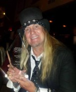 Rich Varville - San Diego Film Awards Best Director Music Video Winner