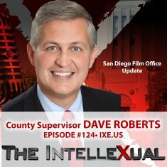 County Supervisor Dave Roberts on TIP 124