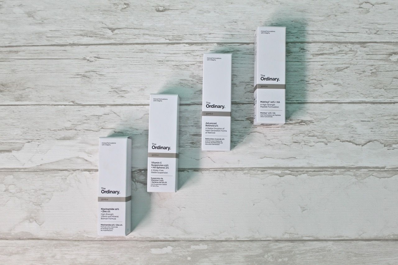 The Ordinary - Deciem