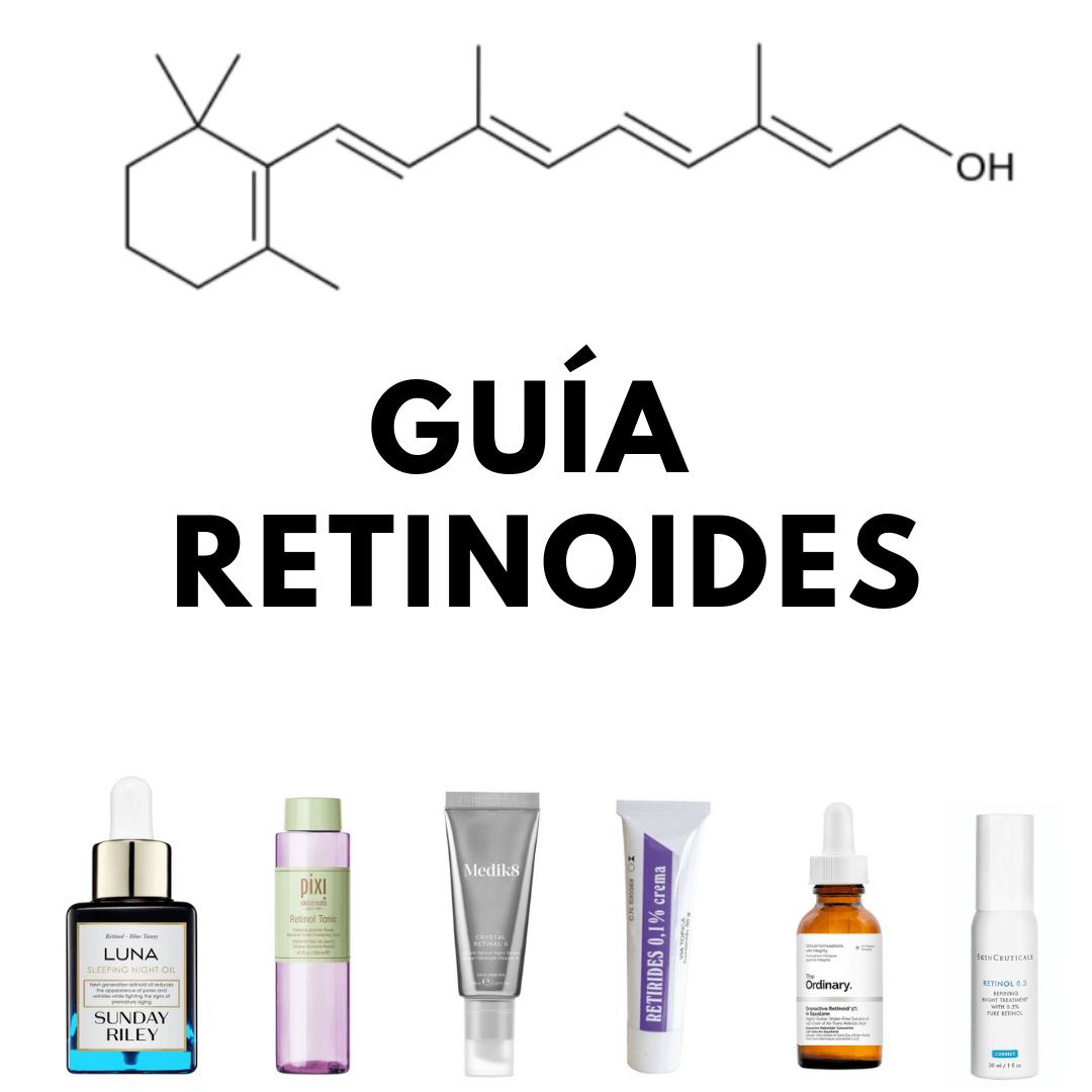 Guía de Retinoides