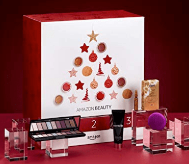 Calendario Amazon Beauty