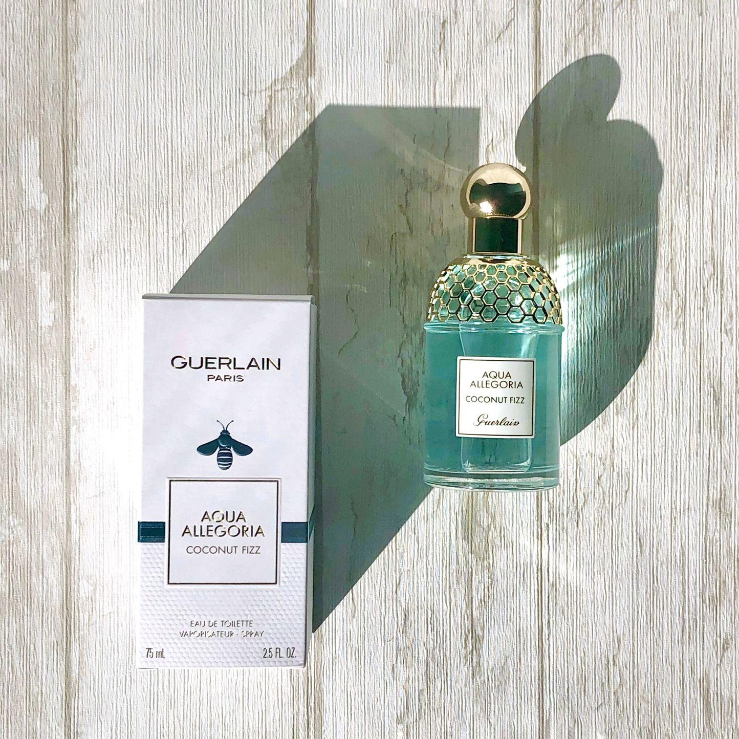 Aqua Allegoria Coconut Fizz de Guerlain